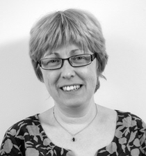 Kathryn Murray-Lacey, Solicitor at Gudgeons Prentice Solicitors, Stowmarket