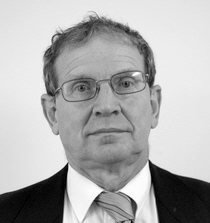 Micheal Beresford, Solicitor at Gudgeons Prentice Solicitors, Stowmarket