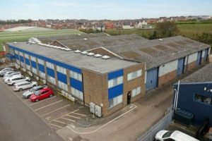Commercial Property Services from Gudgeons Prentice Solicitors, Stowmarket