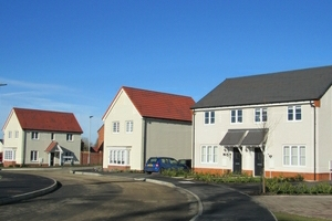 House Purchase Conveyancing from Gudgeons Prentice Solicitors, Stowmarket