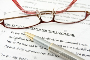 Help with landlord and tenant issues from Gudgeons Prentice Solicitors, Stowmarket
