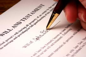 Wills and Probate - Gudgeons Prentice Solicitors, Suffolk