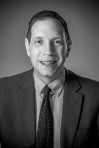 Robert Jackson, Solicitor and Partner at Gudgeons Prentice Solicitors, Stowmarket