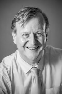 Gerry Lewis, Legal Executive at Gudgeons Prentice Solicitors