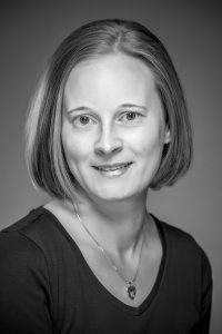 Katie Barker, Licenced Conveyancer at Gudgeons Prentice Solicitors, Stowmarket