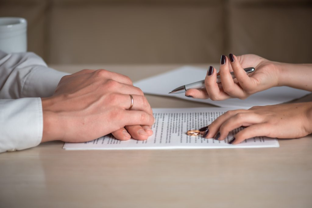 Divorce and family law - Gudgeons Prentice Solicitors, Stowmarket